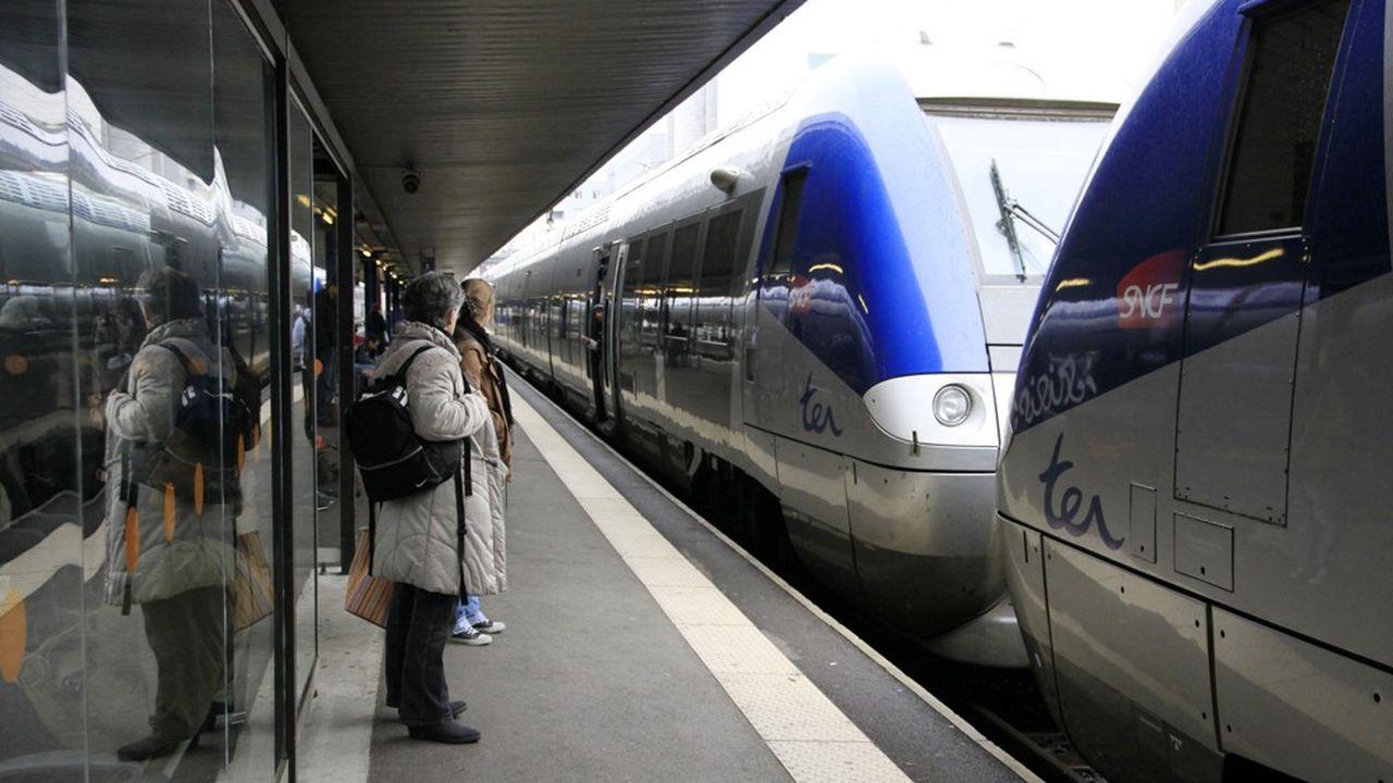 Les candidats «sont prêts à s'engager pour le développement du chemin de fer en Haute-Savoie et le Sillon Alpin», note l'ARDSL.