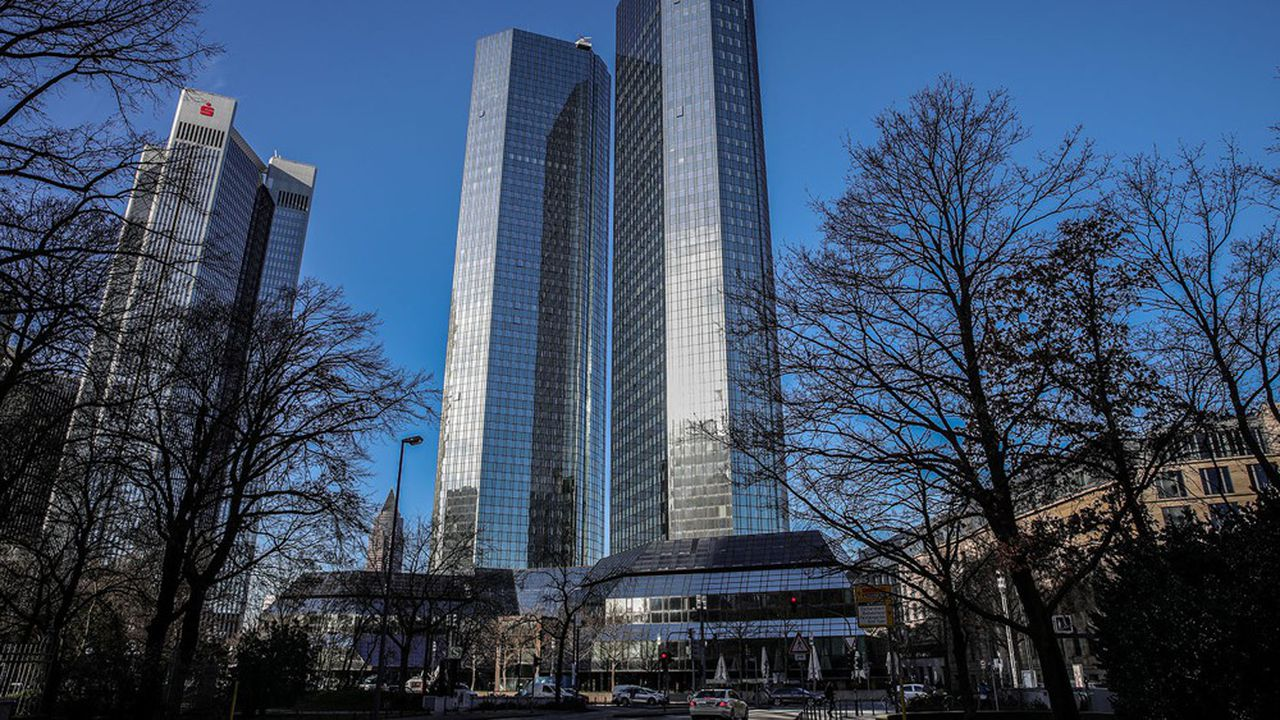 Deutsche Bank nourrit de fortes ambitions en France avec des recrutements dans les taux, changes et crédit, ainsi qu'en banque privée.