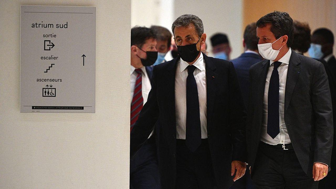 Affaire Bygmalion : six mois de prison ferme requis contre Nicolas Sarkozy