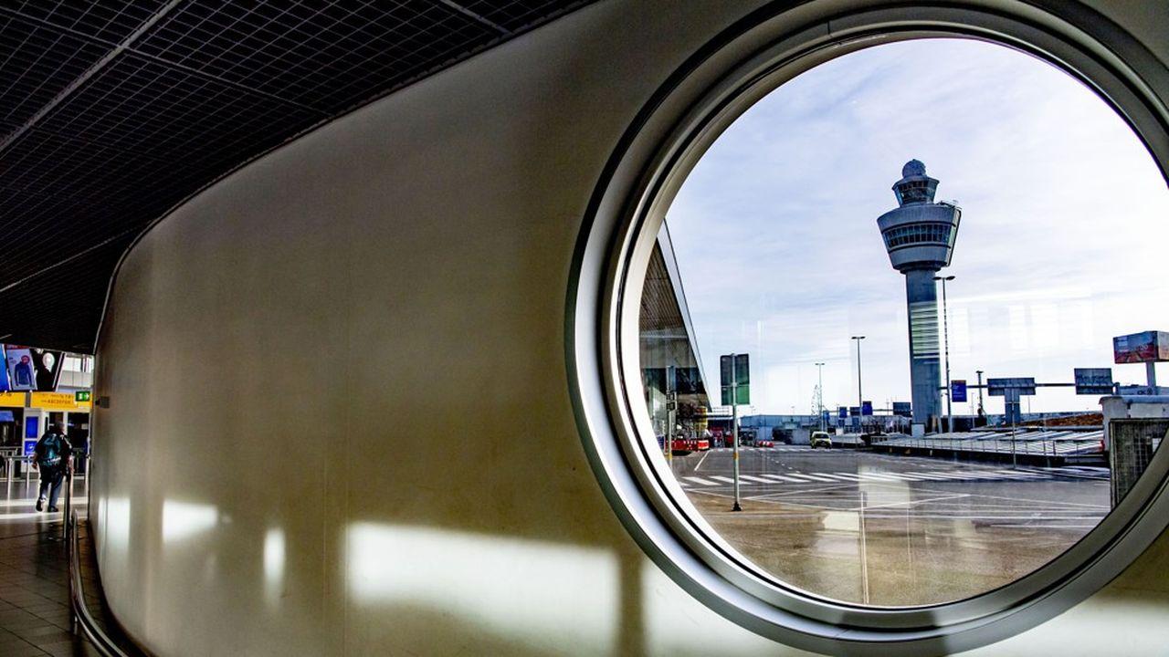 Les dirigeants des grands aéroports européens réclament davantage de soutien des Etats.