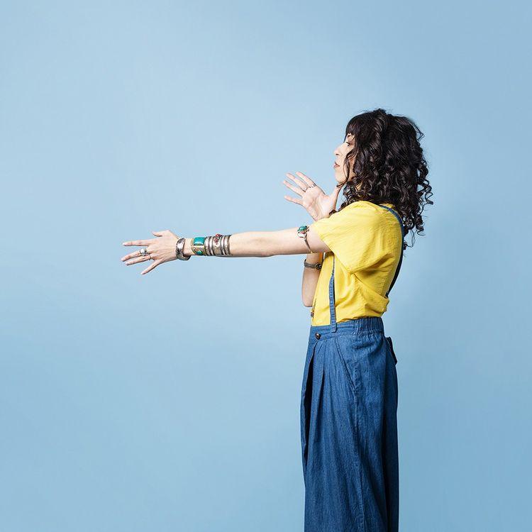 Djazia Satour sera en concert à l'Institut du monde arabe.