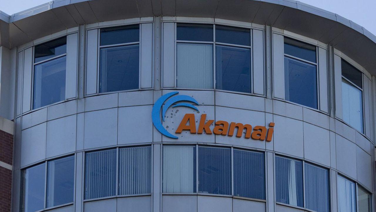 Akamai propose toute une gamme de produits destinés à améliorer les performances et la sécurité sur internet.