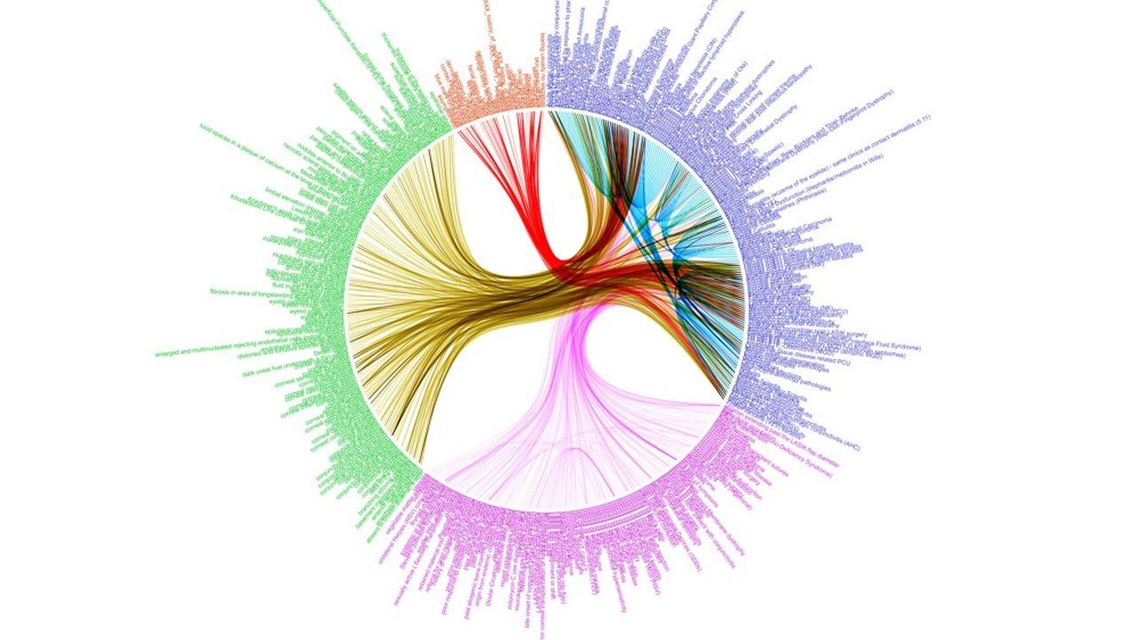 iSlit a élaboré la base de connaissances ophtalmologiques la plus complète au monde.