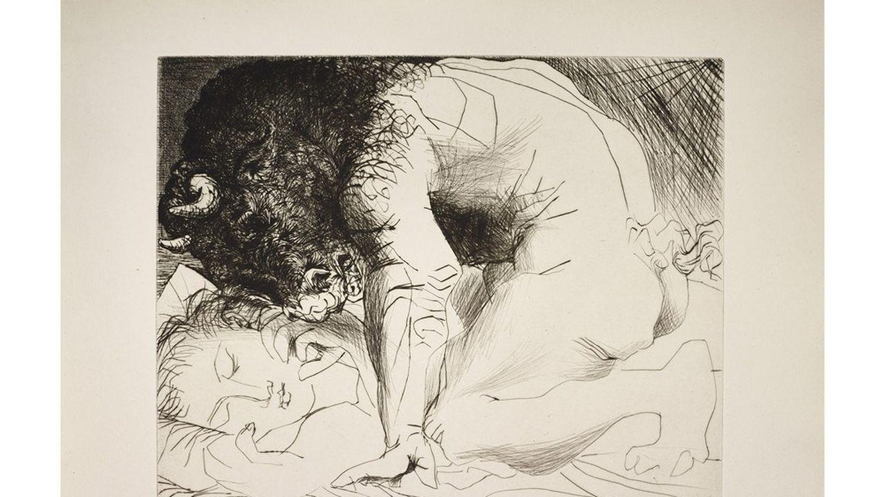 Collectionner les estampes : une leçon par l'exemple au Petit Palais