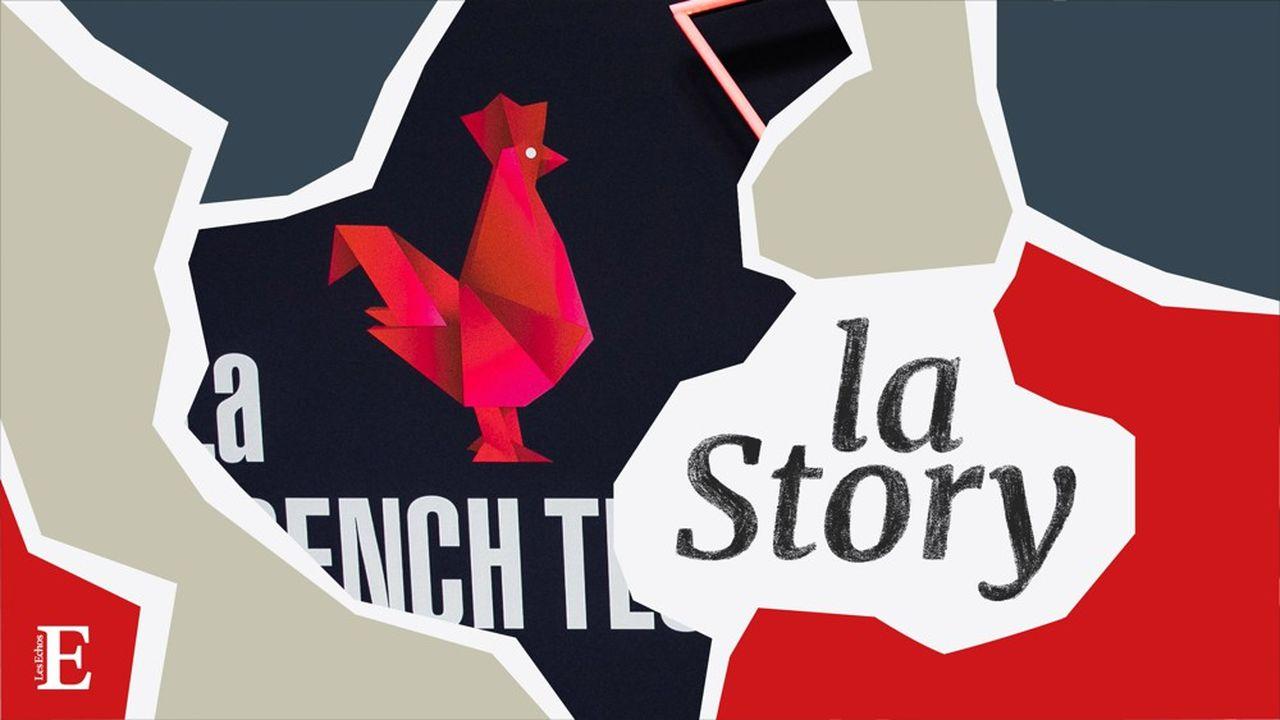 Les licornes se multiplient enfin en France