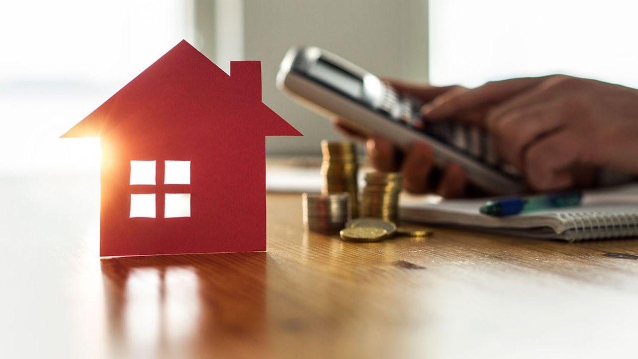 La durée d'emprunt est de 25 ans maximum. Une limite de 27 ans est tolérée pour l'achat en Vefa ou pour une acquisition dans l'ancien avec des travaux représentant 25% du montant de l'opération.
