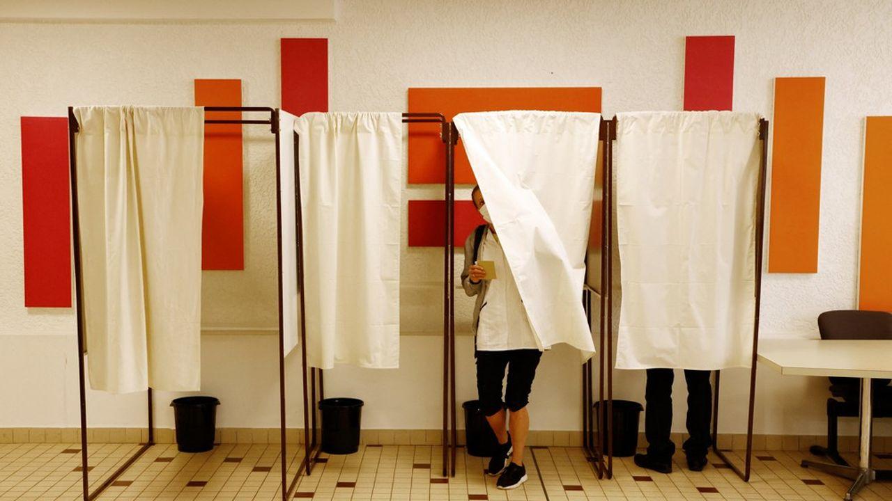 Régionales : une élection sous la menace d'une abstention record