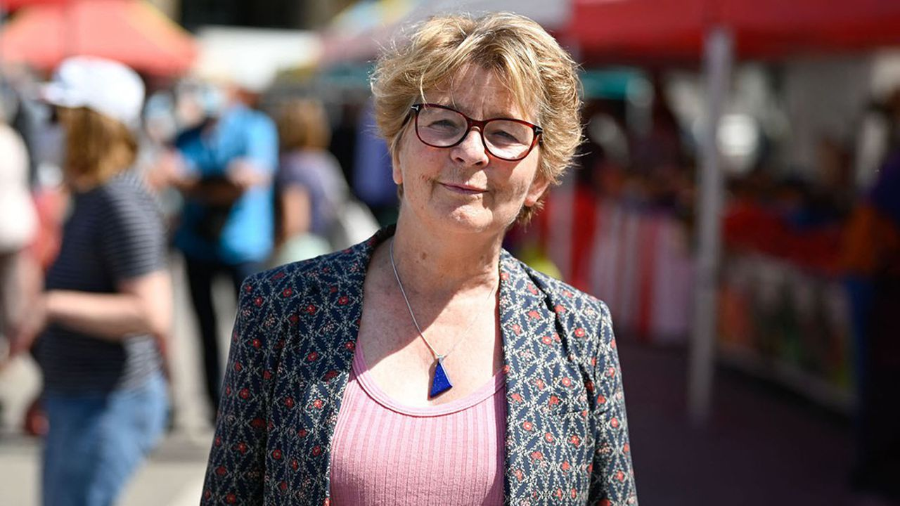 Marie-Guite Dufay a déjoué tous les sondages.
