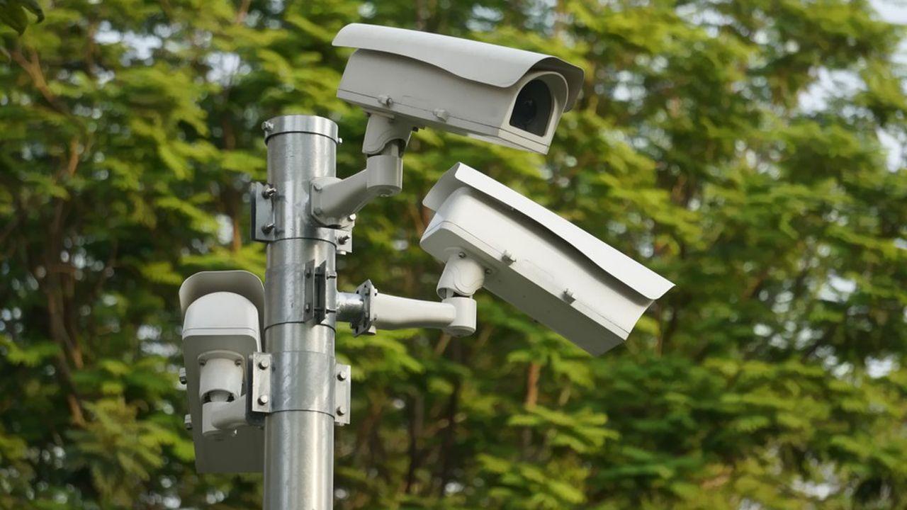 Belgrade a installé un système de vidéosurveillance, baptisé «Safe City», avec l'appui du géant chinois Huawei.