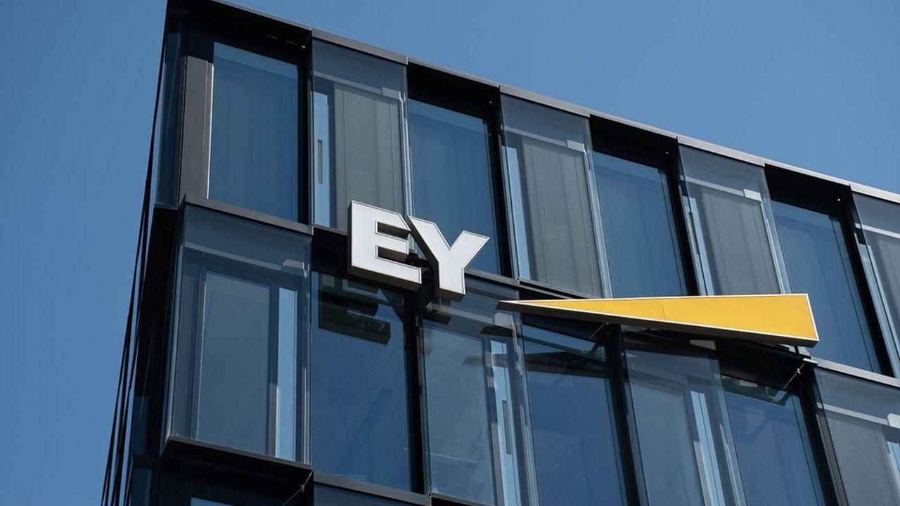 Les nouveaux dirigeants d'EY Allemagne dénoncent les mystifications de Wirecard