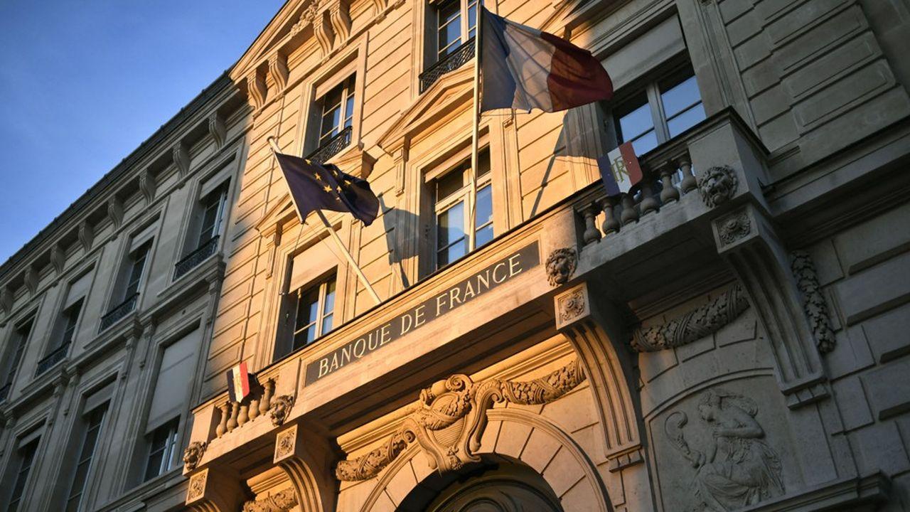 La Banque de France réalise des tests pour étudier les utilisations possibles d'un euro numérique.