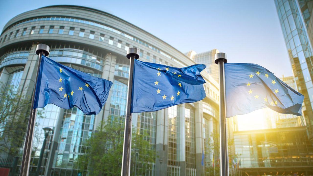 Le Parlement européen espère parvenir à une adoption du Digital Service Act (DSA) et du Digital Market Act (DMA) avant la fin de l'année.