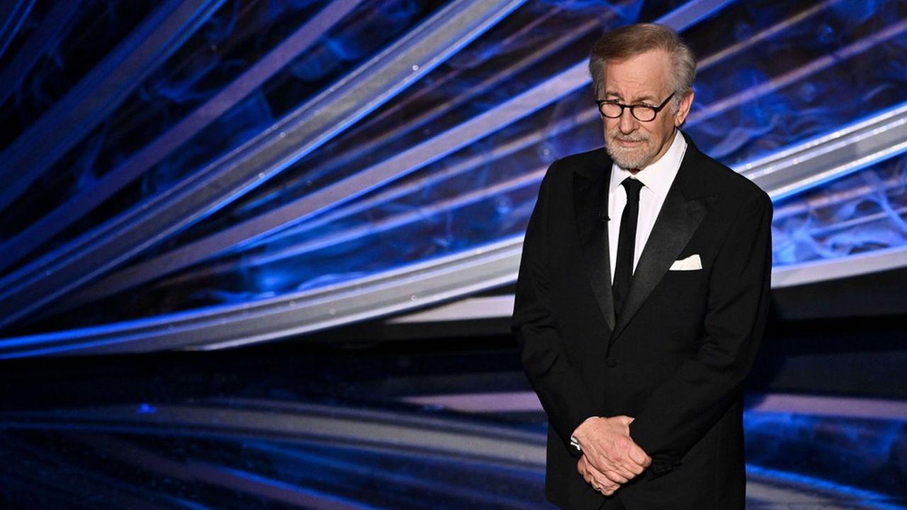 Steven Spielberg va collaborer avec Netflix, via son studio Amblin Partners.