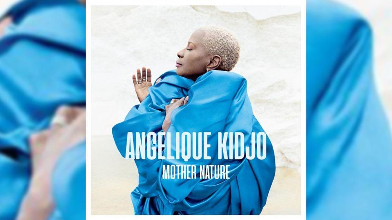 Dans «Mother Nature», Angélique Kidjo a réuni auprès d'elle de jeunes artistes de la scène africaine.