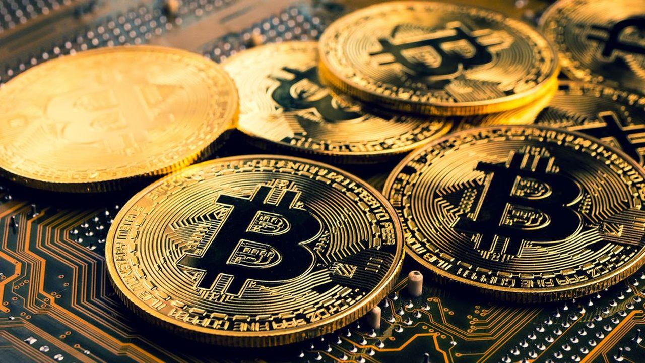 Nouvelle tempête sur le marché des cryptos: le bitcoin plonge sous 30.000dollars