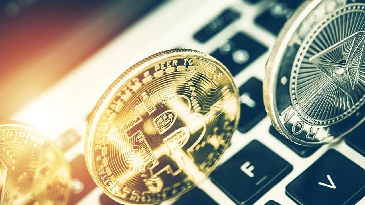 L'association RR Crypto ne fait pas partie des 18 prestataires de services sur actifs numériques (PSAN) agréés par l'AMF.