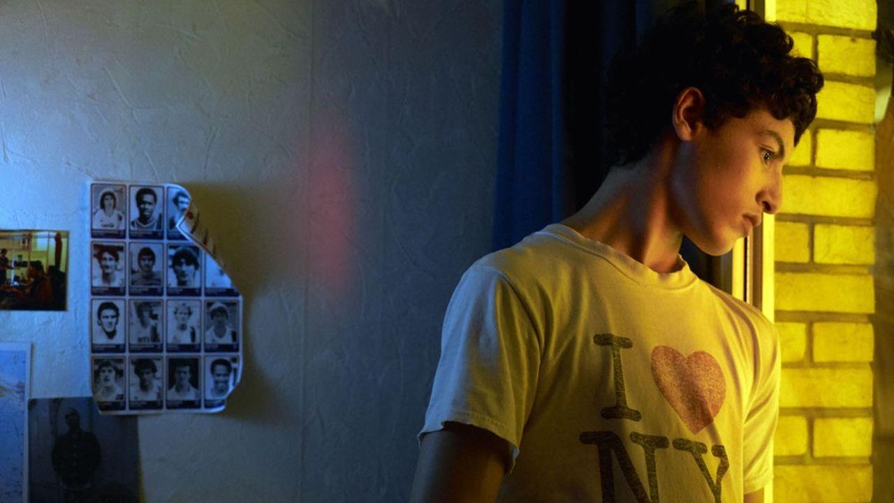 «Une petite merveille de sensibilité». Abdel Bendaher dans «Ibrahim».