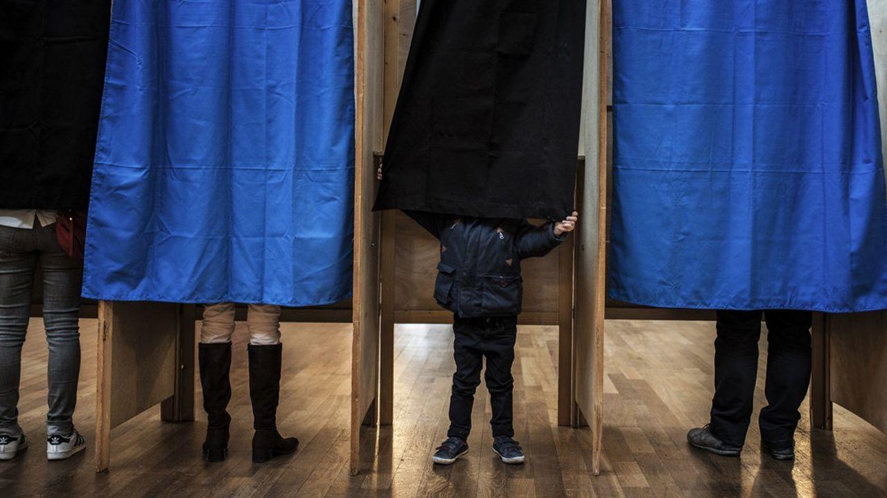 L'élection présidentielle de 2022 doit avoir lieu les 10 et 24avril prochains.