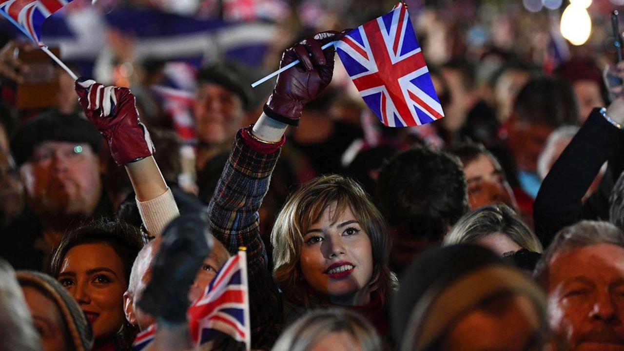 Cinq ans après le Brexit, 82% des Britanniques voteraient comme en juin2016.