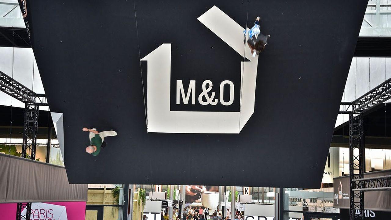 Bi-annuel, le Salon international de la décoration, Maison & Objet, a depuis plusieurs années déjà, créé sa plateforme digitale.