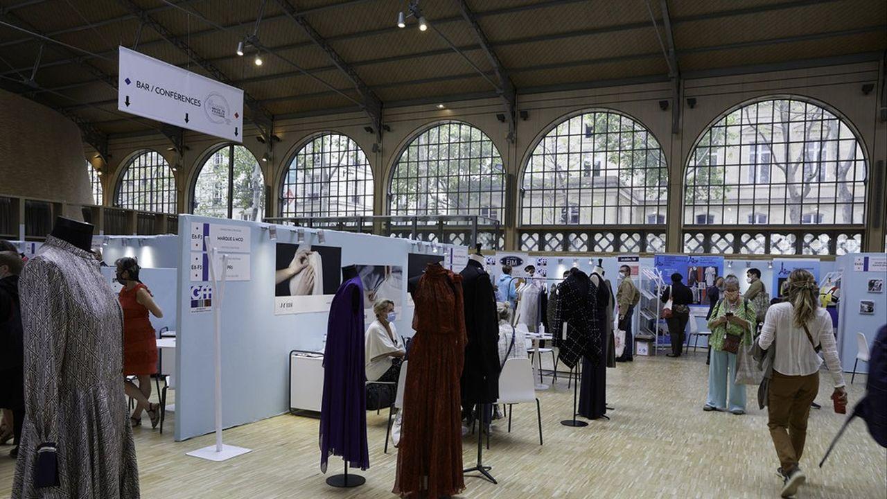 Première Vision, le Salon de la mode, va renouer avec ses visiteurs.