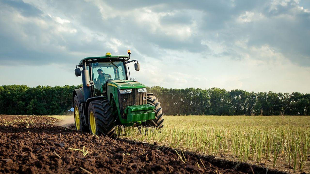 La proposition de loi Besson-Moreau vise à sanctuariser le prix de vente des produits agricoles aux industriels et aux distributeurs.