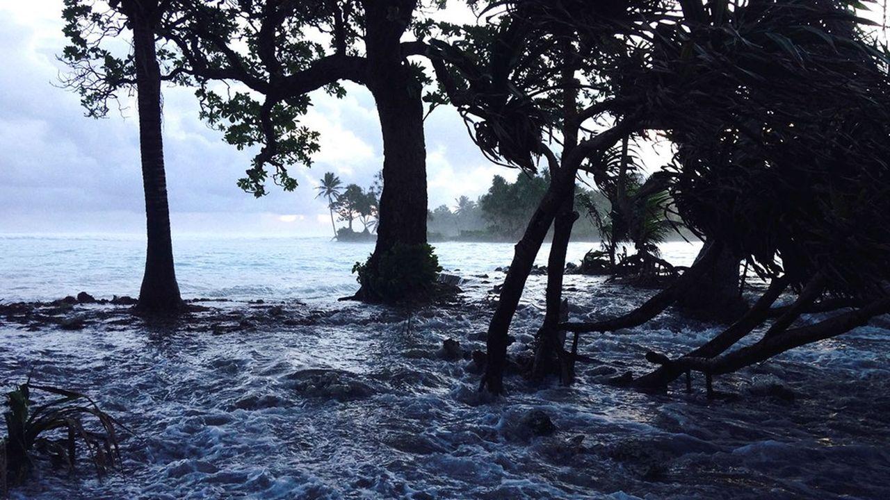 Les pays les plus pauvres et les plus vulnérables au réchauffement climatique, comme la République des Iles Marshall, auront davantage matière à faire partager leurs positions, notamment pour obtenir des aides des pays riches.