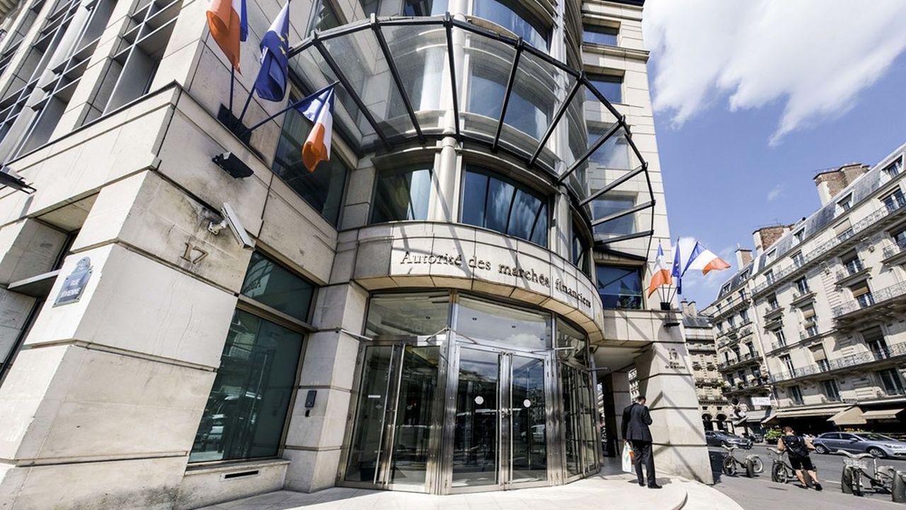 L'Autorité des Marches Financiers a décidé d'assouplir les règles sur les contrats de liquidité
