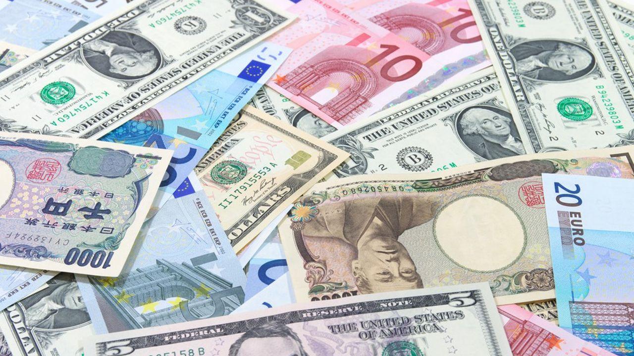 Libre circulation des monnaies numériques : les banques centrales le pied sur le frein