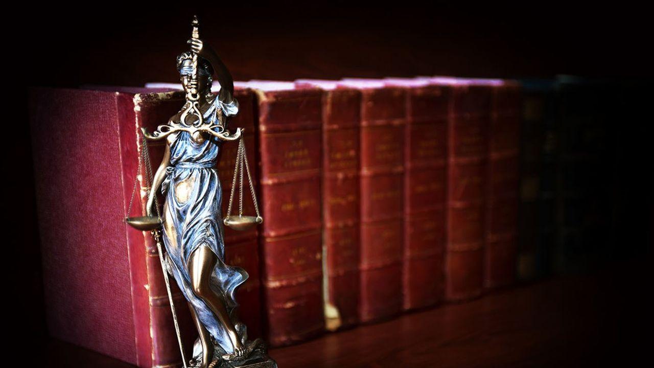 La revue juridique américaine «Best Lawyers» désigne 23 cabinets d'avocats d'affaires comme les meilleurs de France.