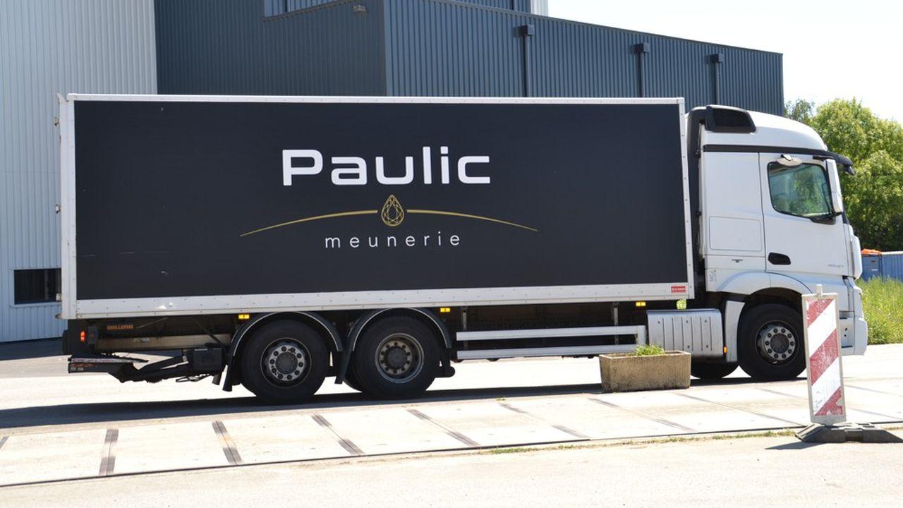 Morbihan : la meunerie Paulic renforce ses effectifs