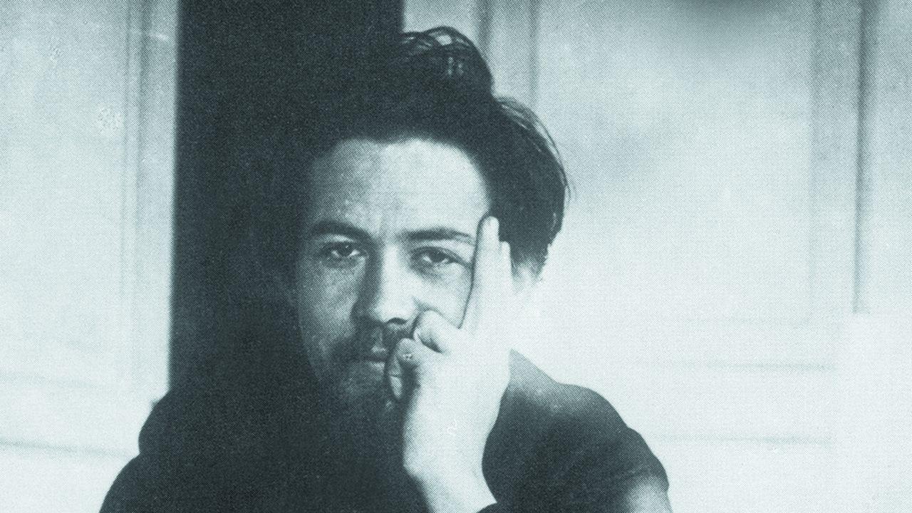 L'écrivain et dramaturge Anton Pavlovitch Tchekhov, en 1891 à Moscou.