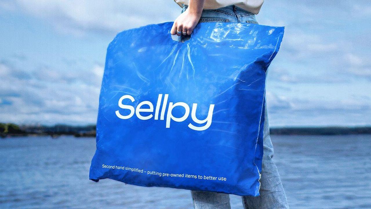 Après avoir pris en 2015 une participation dans la start-up Sellpy, qui récupère des fripes et les met en vente en ligne, H&Mvient d'en prendre le contrôle.