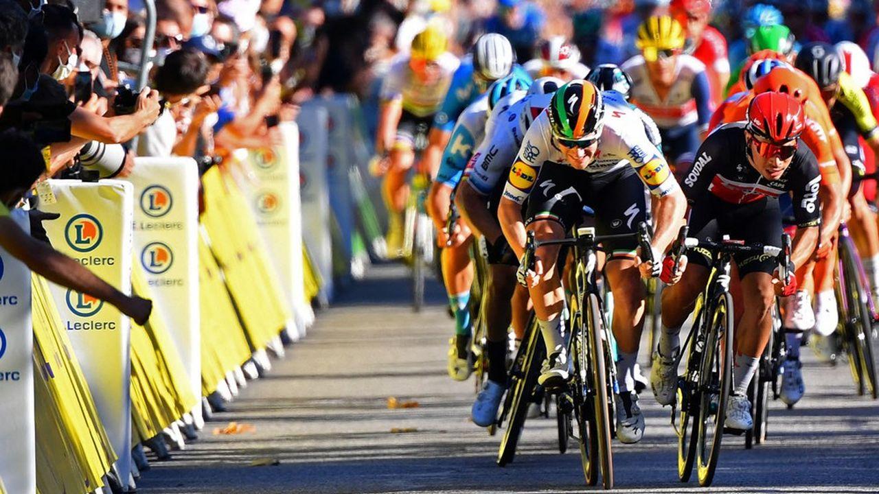 Cyclisme : 12 questions sur le Tour de France 2021