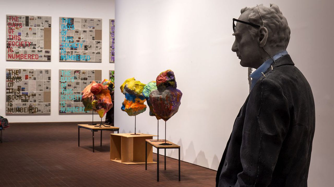 Avec la fondation Luma, Arles devient un nouveau site fort de l'art contemporain mondial.