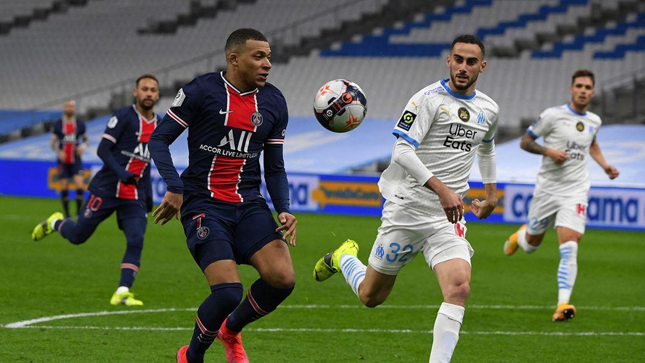 «On ne peut pas réduire un OM-PSG ou un Lyon-Saint-Etienne à de banals affrontements sportifs. Ces joutes expriment tant de fiertés et de sentiments profonds.»
