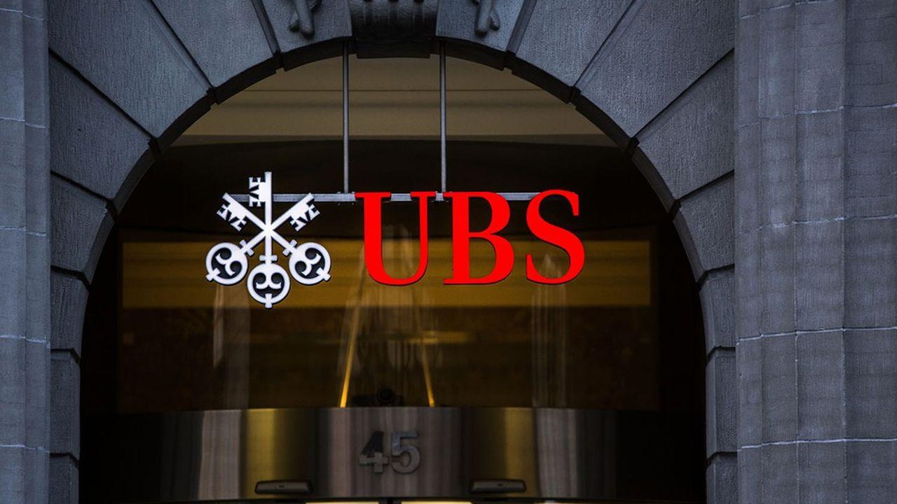 Aucune date de retour au bureau n'a été fixée pour le moment chez UBS.