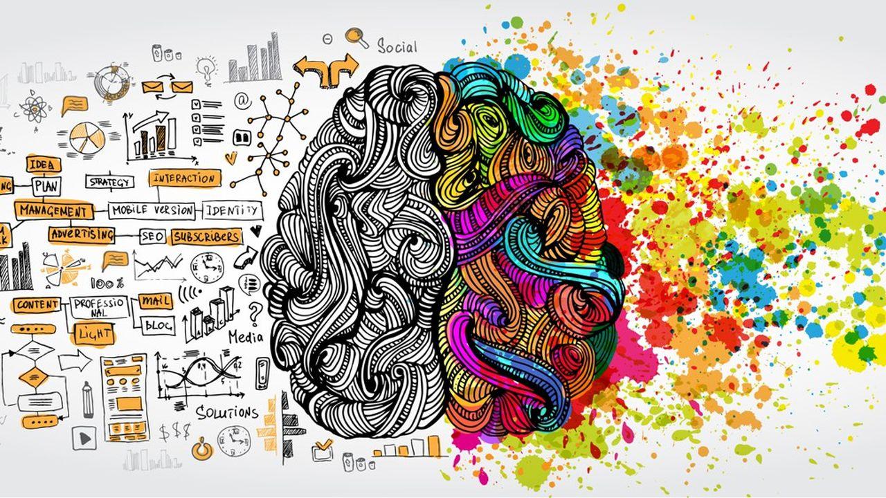 Plus les émotions sont importantes pour une profession, plus l'intelligence émotionnelle joue un rôle central.