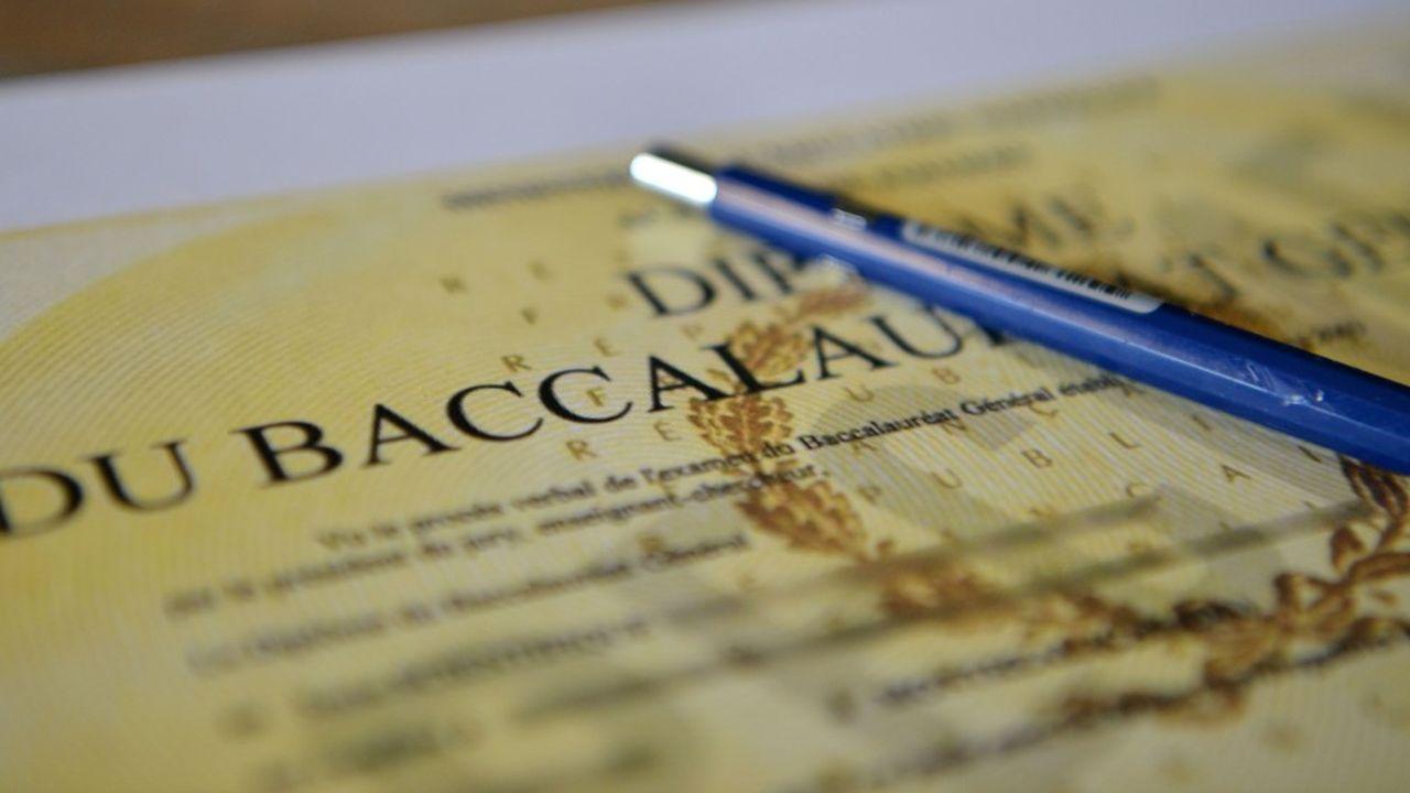 Jean-Michel Blanquer souhaite encore renforcer le contrôle continu dans le cadre du baccalauréat dès la rentrée de septembre.