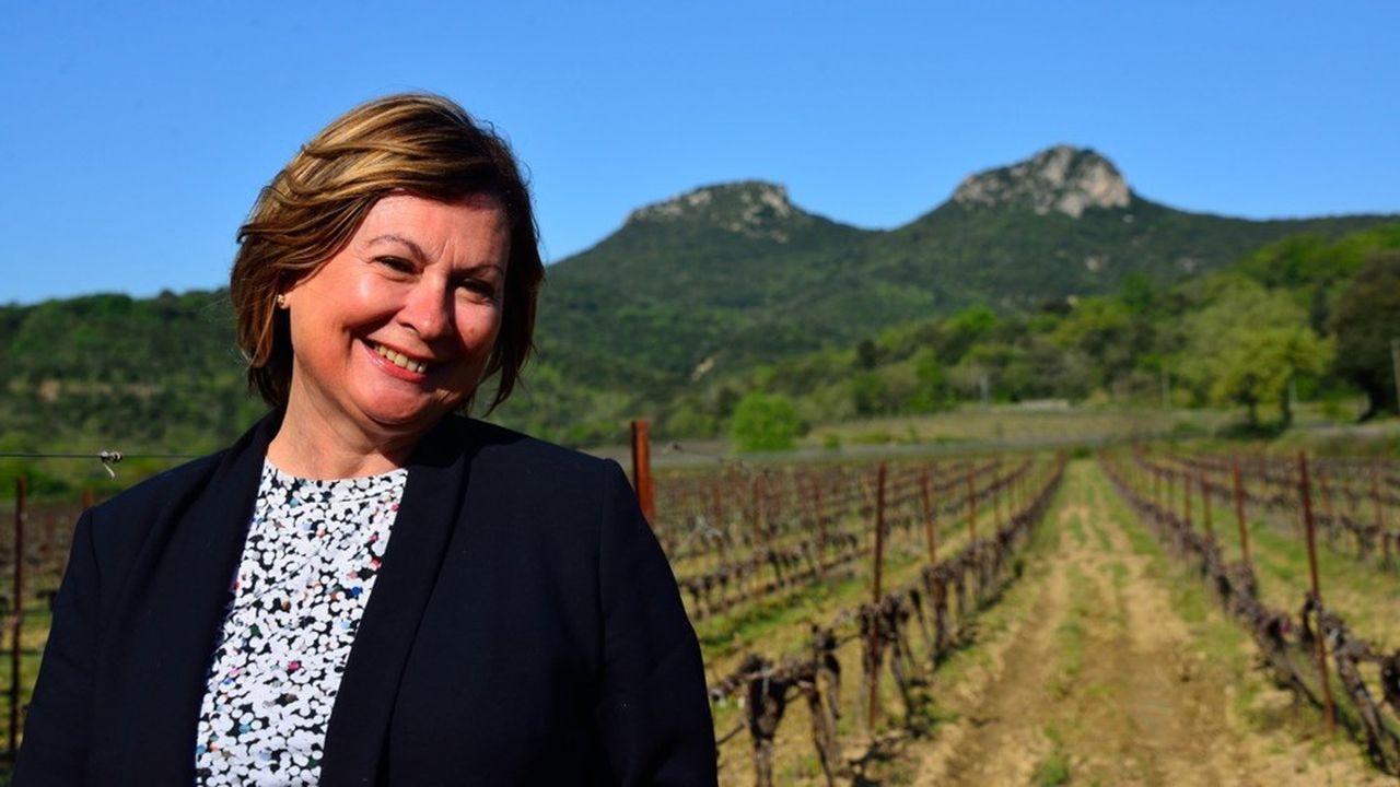 Catherine Daufès-Roux (LREM) devient députée de la 5e circonscription du Gard