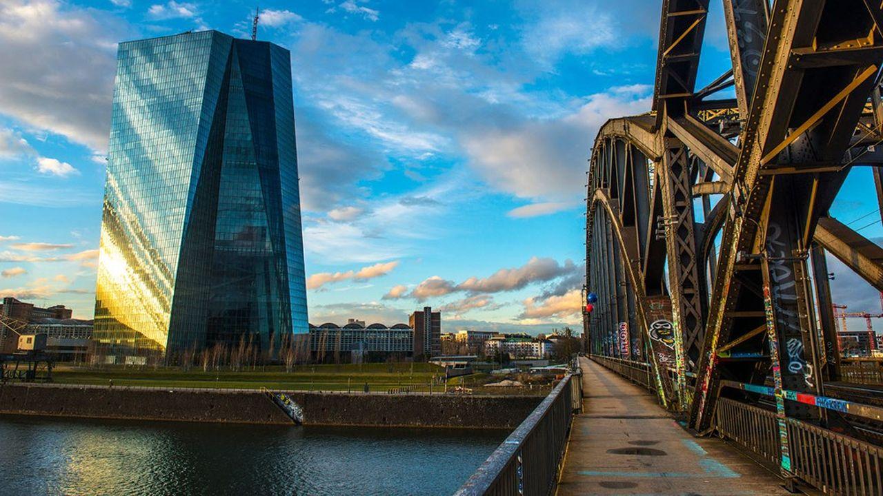 """La BCE sta cercando di aggiornare o modificare non meno di 56 """"opzioni e discrezionalità nazionali""""."""