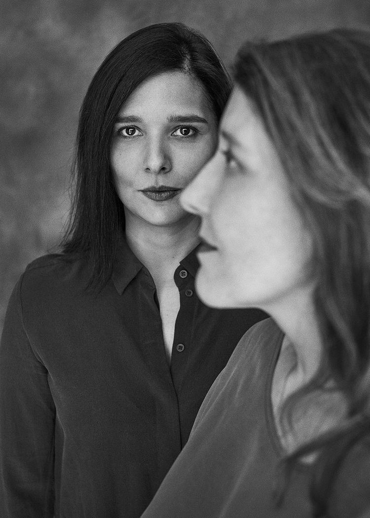 Julia Kuperberg et Clara Kuperberg, Wichita Films.