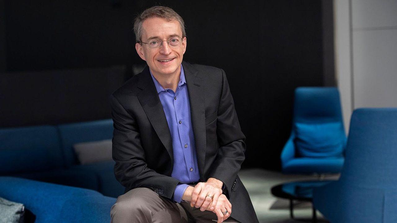 Pour Pat Gelsinger, le directeur général d'Intel, le marché des semi-conducteurs va croître de 7% par an pendant la prochaine décennie.