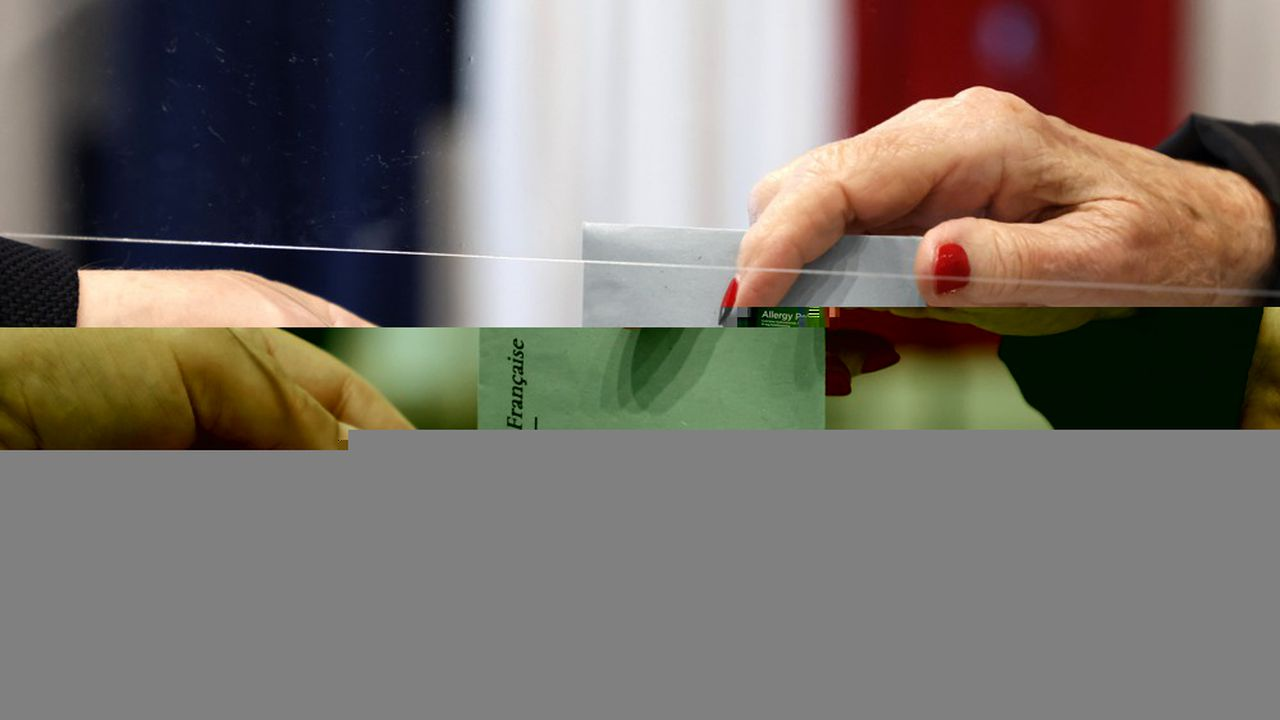 Le taux d'abstention est estimé à 66% pour le second tour.