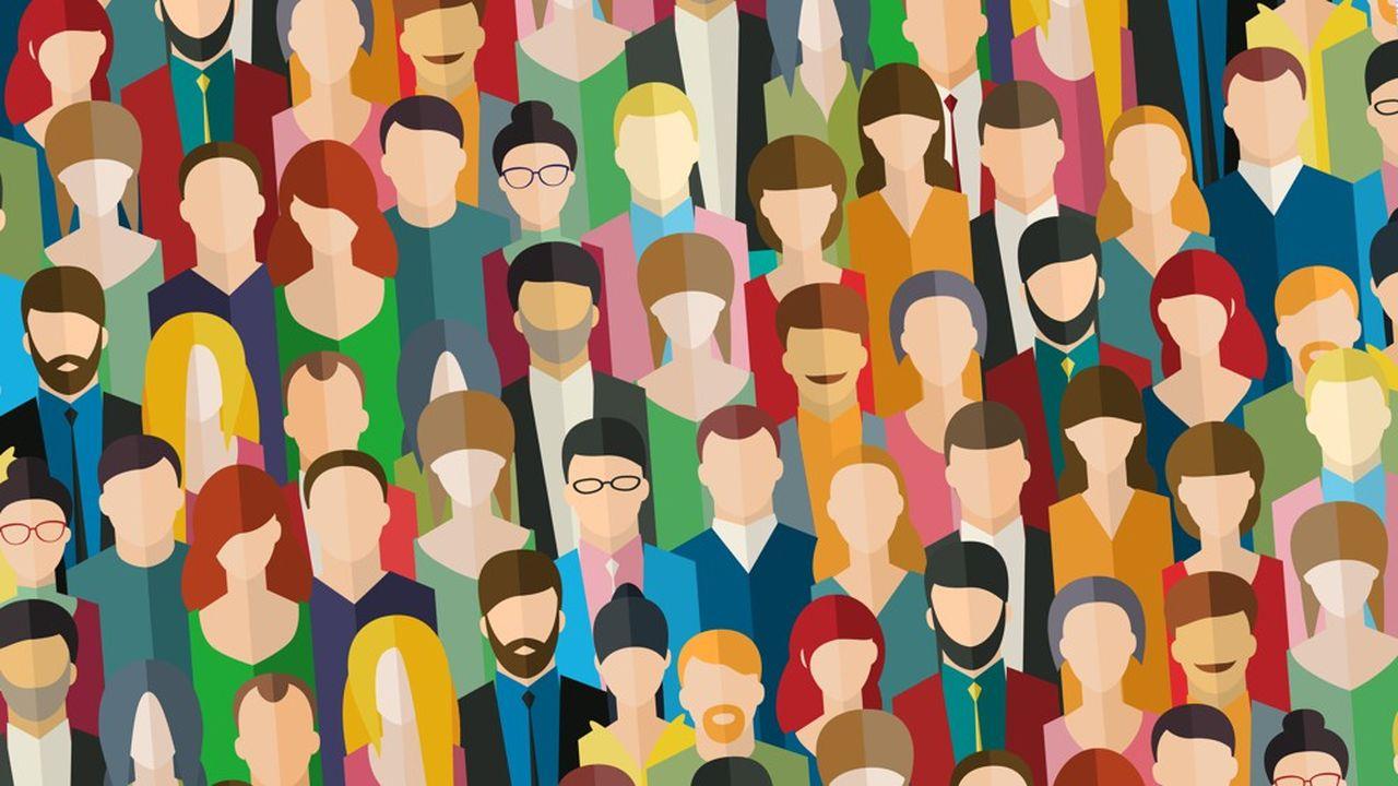 Comprendre les priorités des DRH pour réinventer le monde du travail