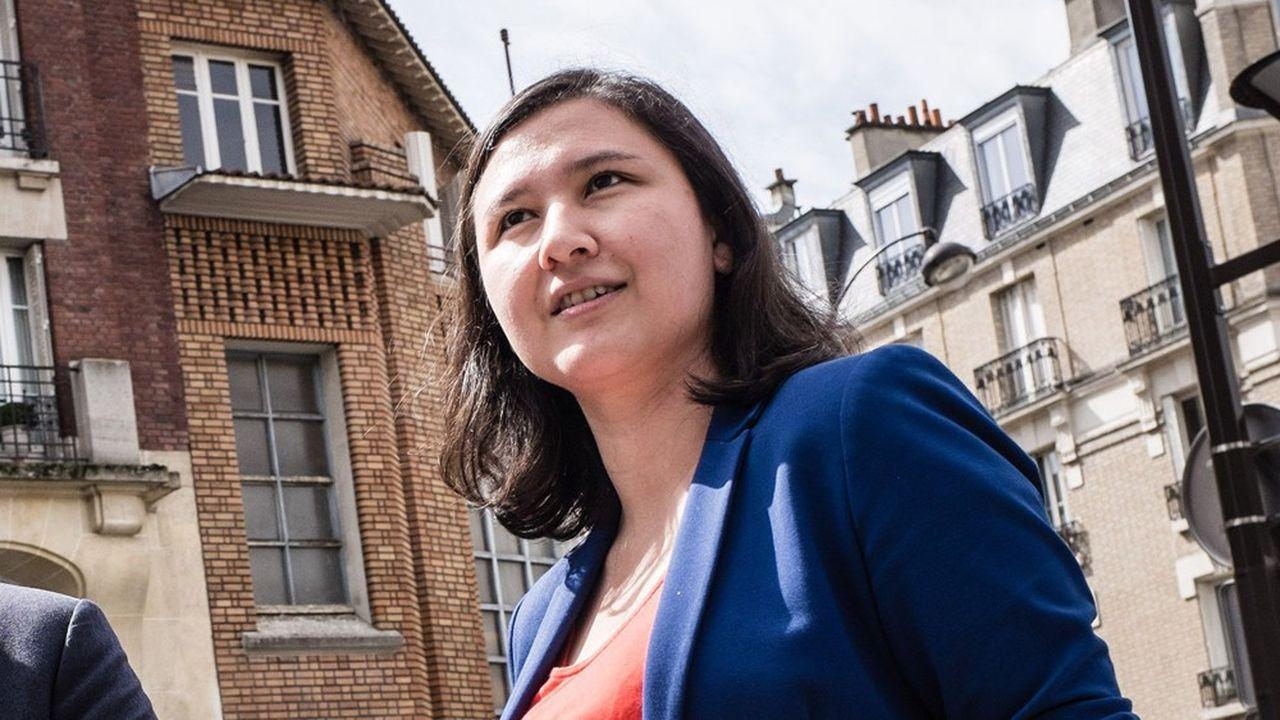 «Il faut absolument refinancer l'égalité femmes-hommes et donner un momentum politique pour ne pas laisser le terrain aux forces conservatrices», estime Delphine O, secrétaire générale du Forum.