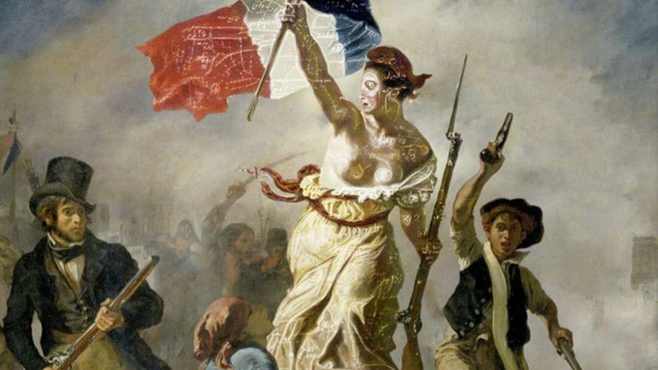 Toutes «les personnes qui s'identifient comme femme, âgées de plus de 18 ans et de nationalité française» sont invitées à se rendre sur le site noussommesmarianne.fr pour participer au projet.