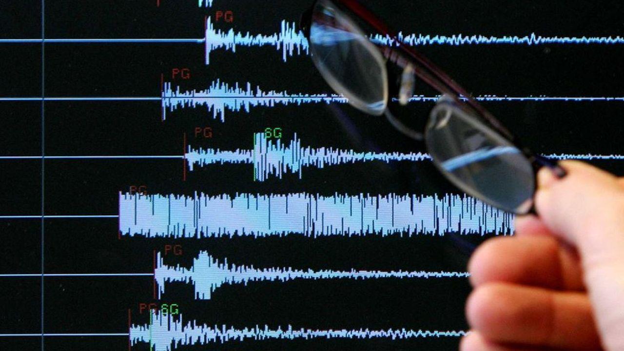 Le séisme a été classé par le Réseau national de surveillance sismique comme «induit», c'est-à-dire provoqué par l'activité humaine.