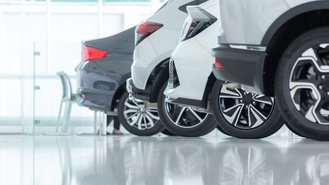 La prime à la conversion pour un véhicule neuf ne sera plus accordée pour l'achat d'un diesel mais seulement pour une essence portant la vignette Crit'Air 1.