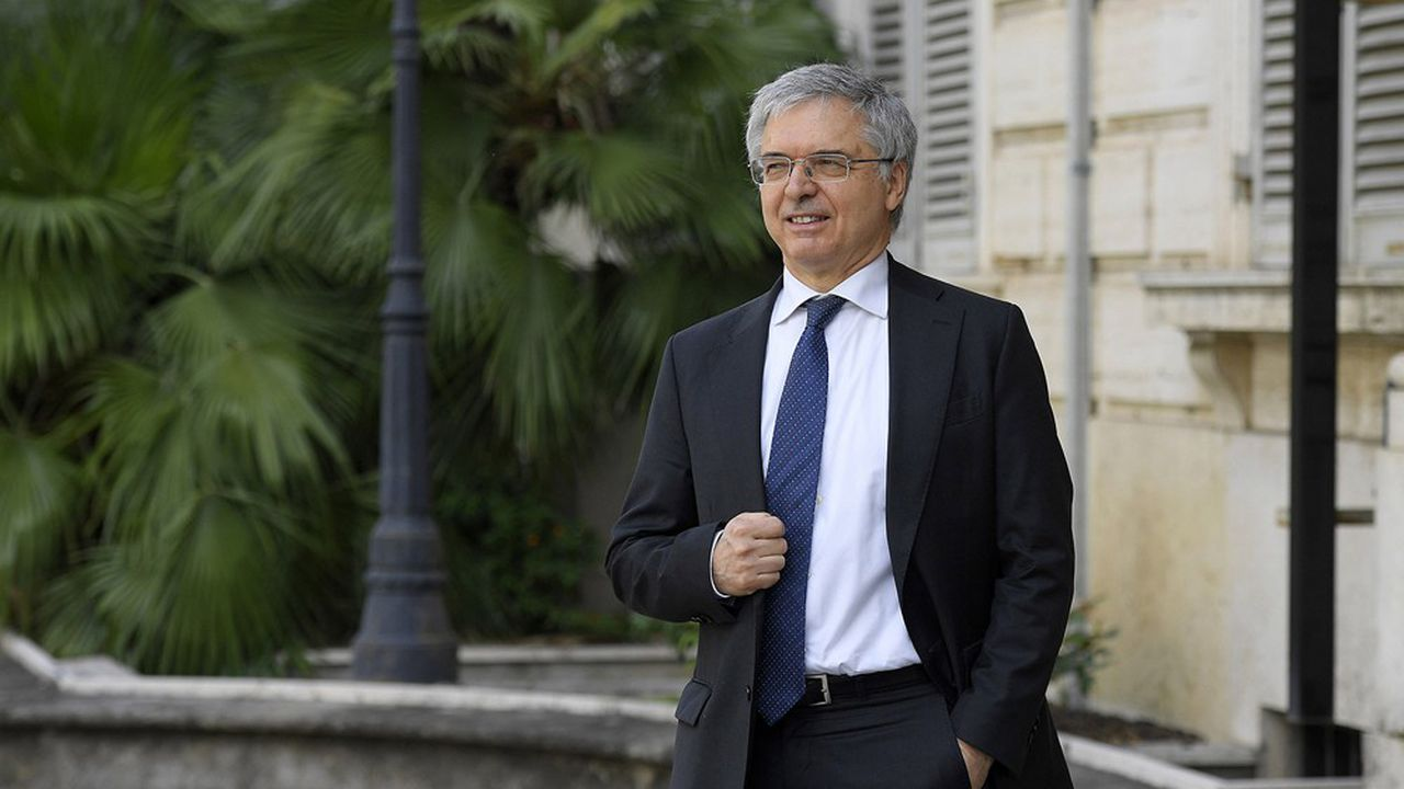 Le ministre de l'Economie italien, Daniele Franco, a bon espoir de parvenir à un accord sur l'impôt minimum mondial pour les entreprises au G20 finances des 9 et 10juillet.